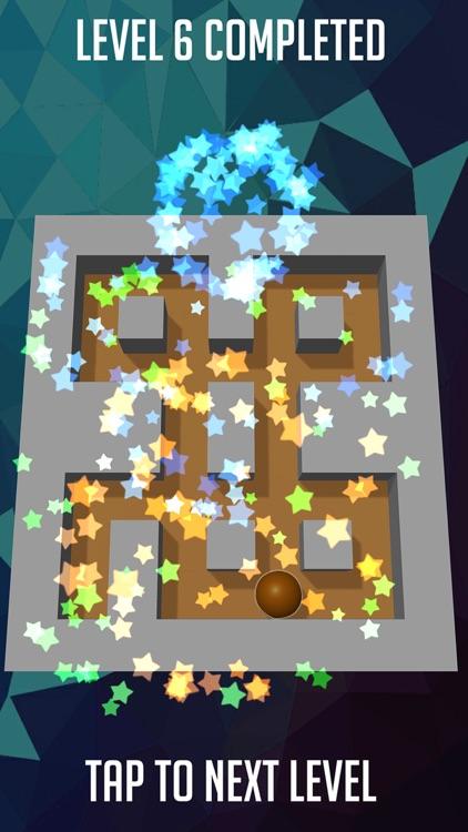 Paint A Maze! screenshot-4