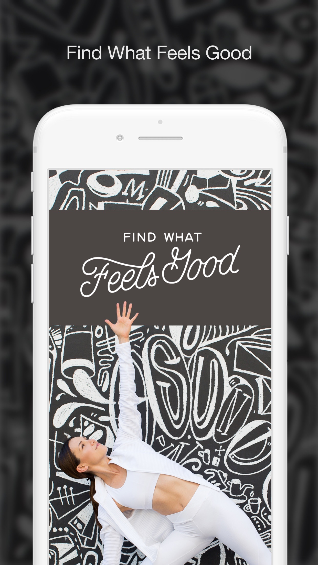 Find What Feels Good Screenshot