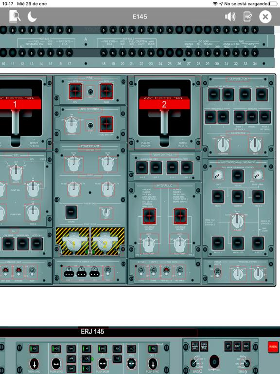 EMB 145 Training Guide PRO screenshot 17