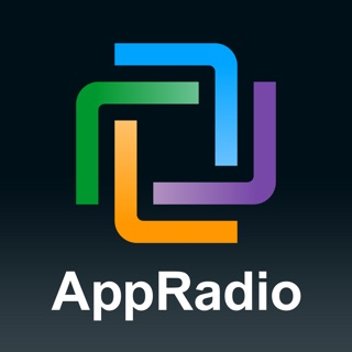 AppRadio on the App Store