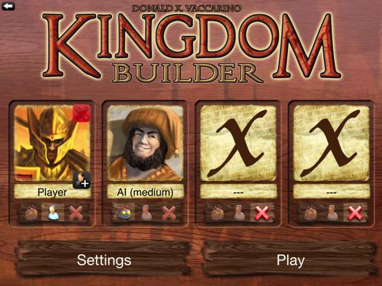 Kingdom Builderのおすすめ画像2