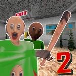 Scary Branny Mod 3D