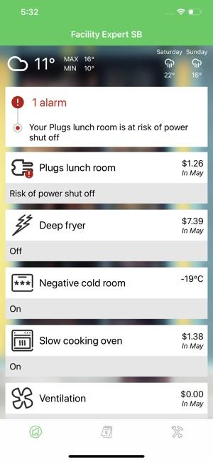 application iphone surveiller a distance