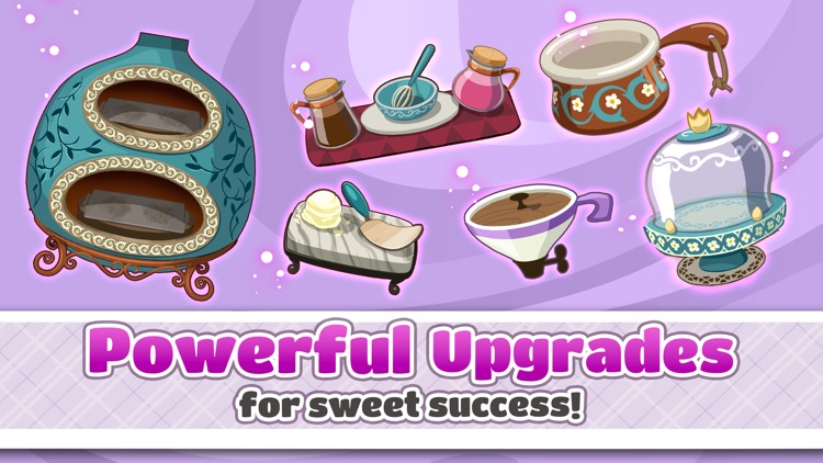 Bakery Blitz: Baking Mania screenshot-4