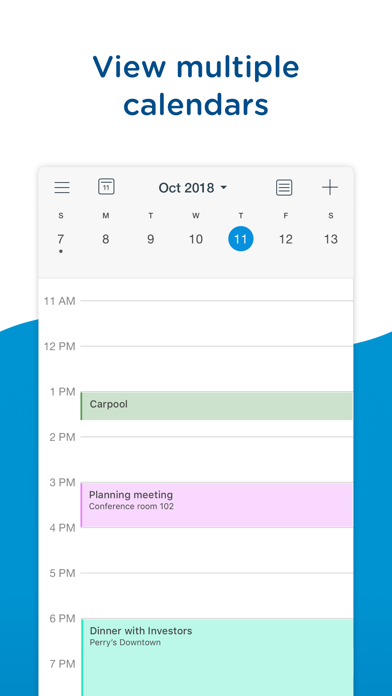Boxer - Workspace ONE by AirWatch, LLC (iOS, United States