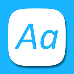 All Fonts : Install Any Fonts