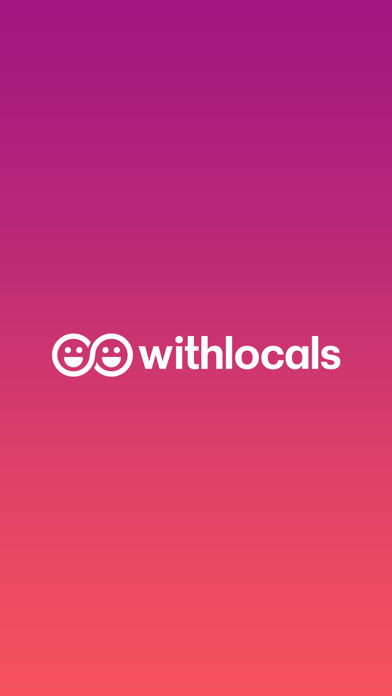 messages.download Withlocals Tours & Travel App software