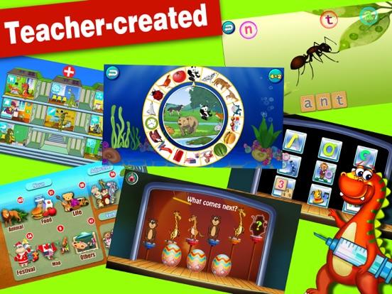 Shape Puzzle-Toddler ABC Gamesのおすすめ画像4