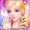 叶罗丽美甲梦——小公主魔法指甲装扮