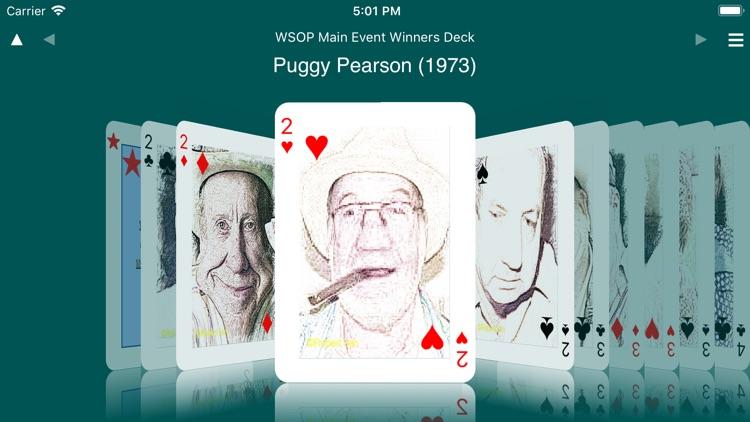 Poker Omnibus W50P