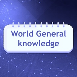 World General Knowledge 2019