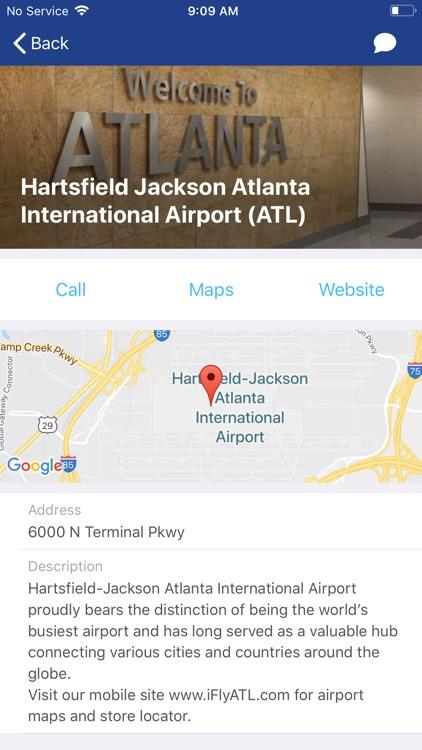 My Travel Planner App screenshot-3