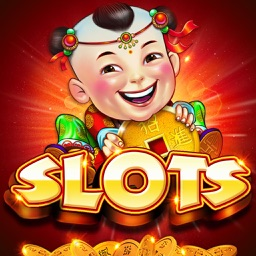 Slots Game: 88 Fortunes Casino