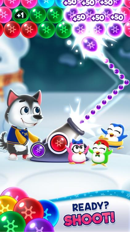 Frozen Pop - Frozen Games