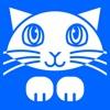 猫の音  ペットのゲーム  ホイッスル関数  釣りゲーム - iPhoneアプリ