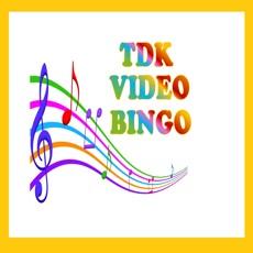Activities of TDK Video Bingo