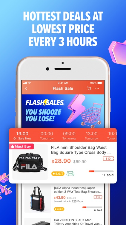 Lazada - Best Shopping Online screenshot-5