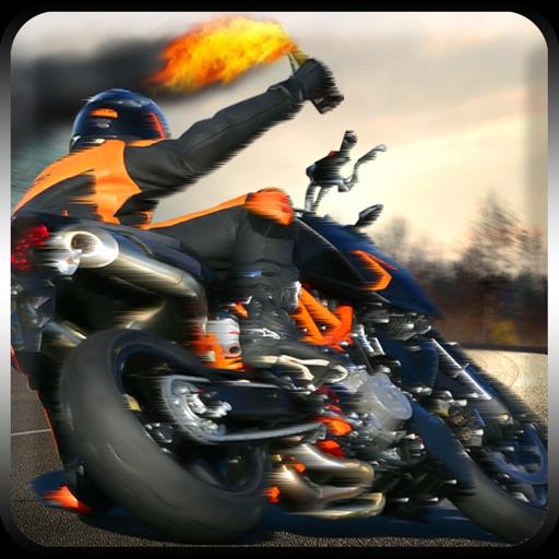 Death Moto iOS App