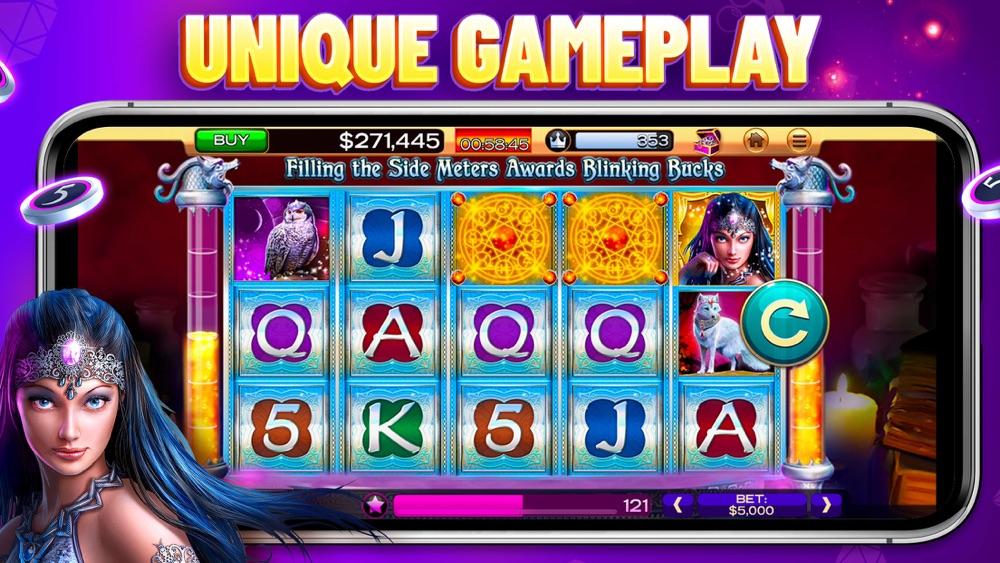 Top Rated Online Casinos – Online Slots Versus Offline Slots Online