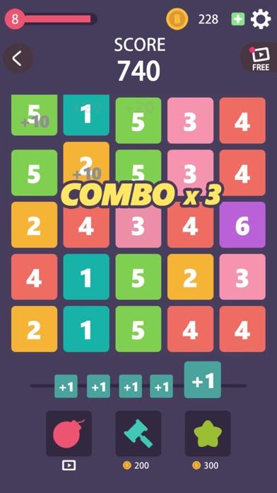 Puzzle Go screenshot 2