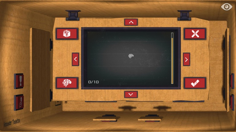 Inside the Box: Math Puzzles screenshot-7