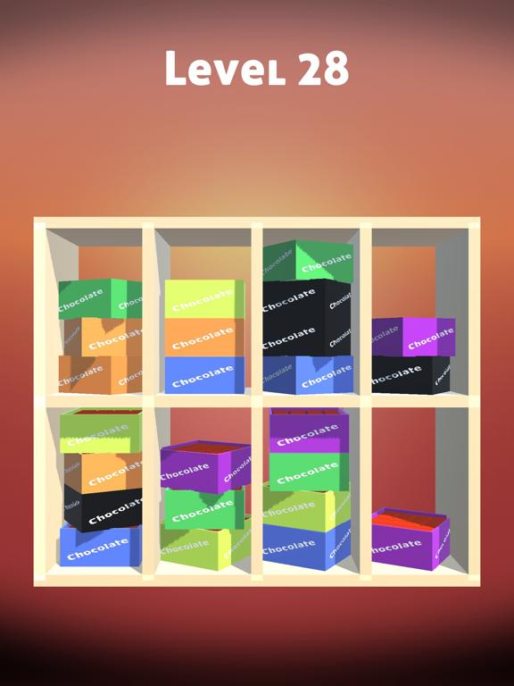 Shelflife 3D screenshot 6