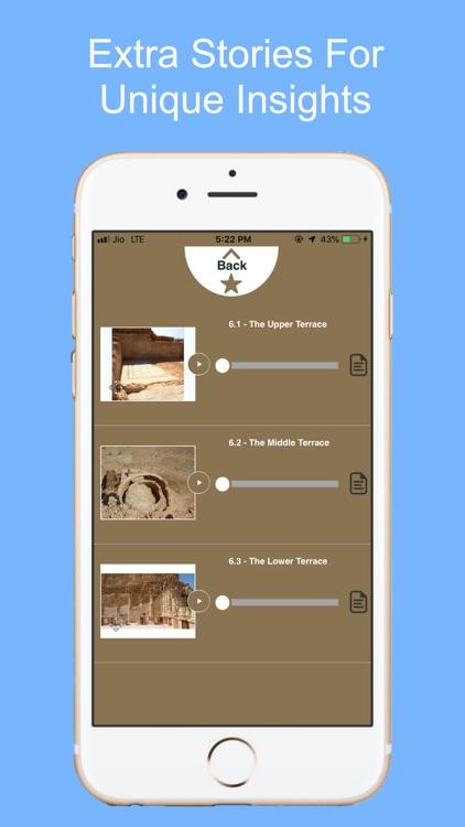 Masada Fortress Tour Guide screenshot-6