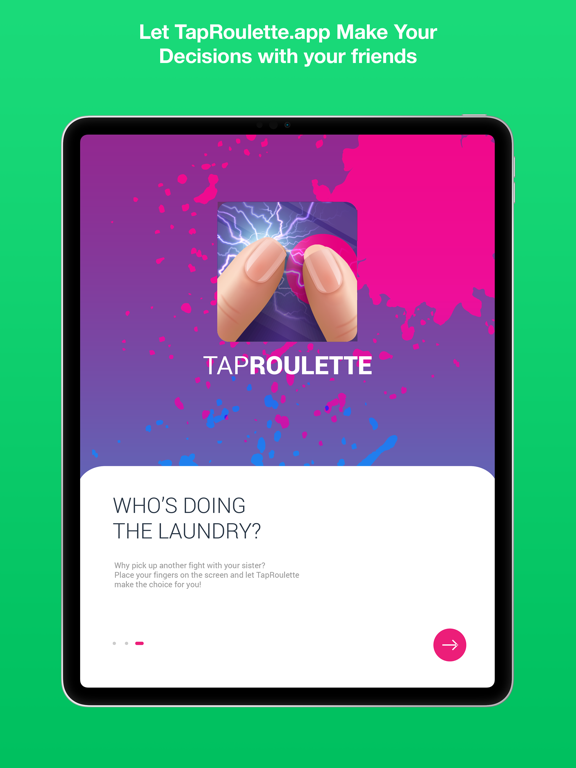 shock my friend tap roulette v screenshot 6