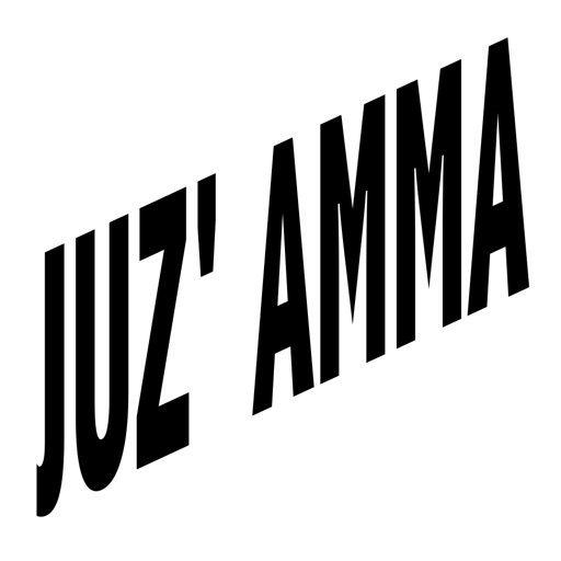 Juzz' Amma