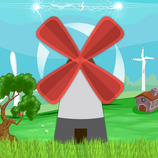 Wind Mill Merger