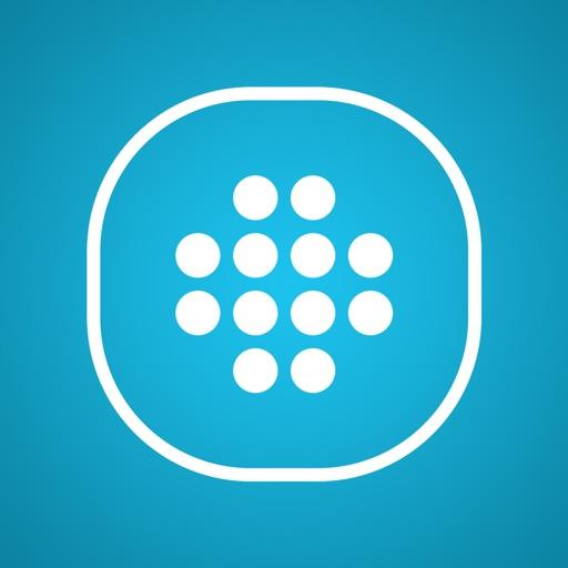 Salty Church App icon