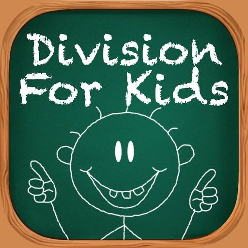 Division Games for Kids