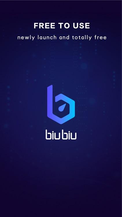 biubiu-Game booster