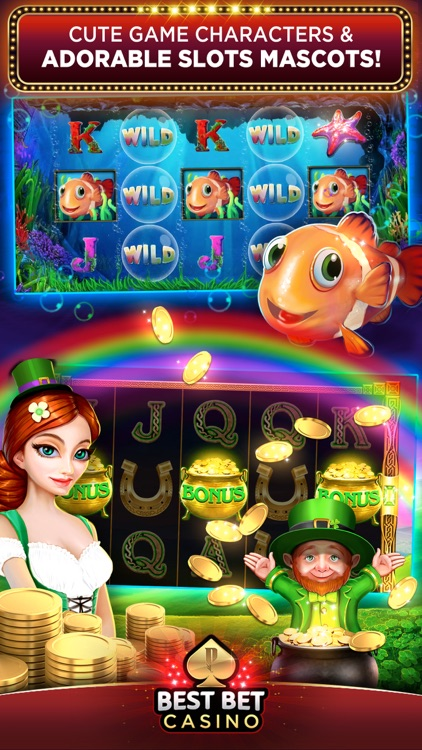 Best Bet Casino | Casino Slots screenshot-6