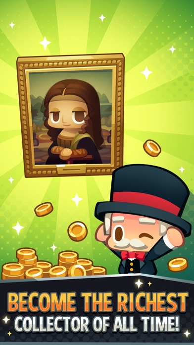 Art Inc. - Collection Clicker screenshot 5