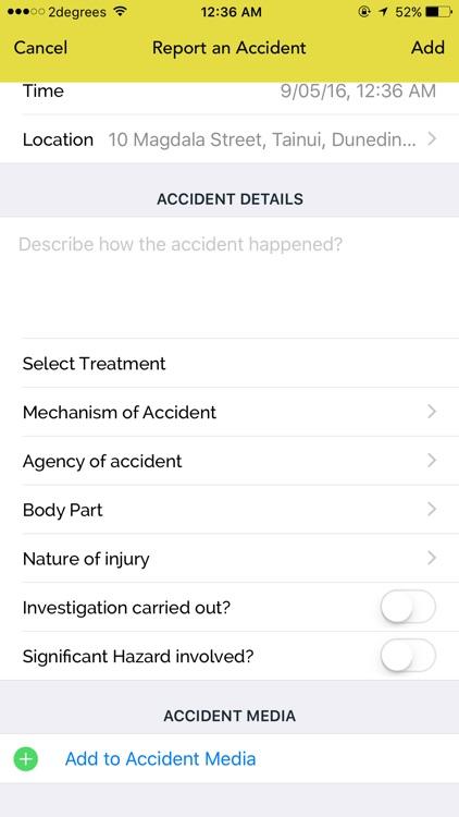 ResponseAbility screenshot-4
