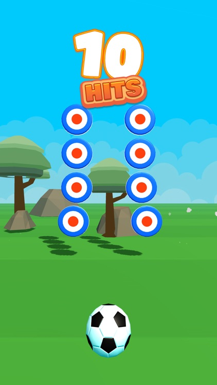 Target Soccer screenshot-8