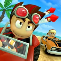 Beach Buggy Racing free Coins hack