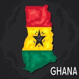 Ghana Radios: Music & News