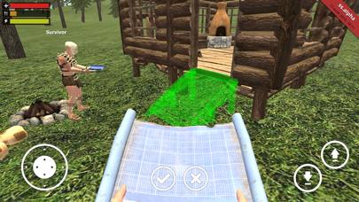 Survival Simulator screenshot four