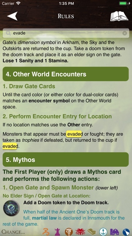 Assistant for Arkham Horror screenshot-3