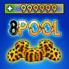 8pool-Ball Coins Quiz