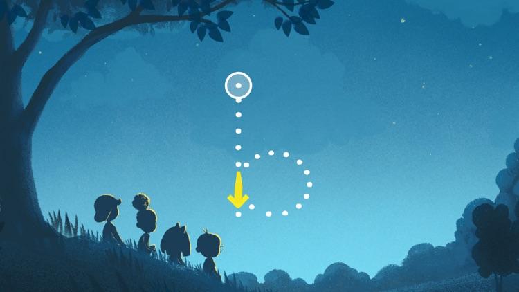 Letter Meadow screenshot-9