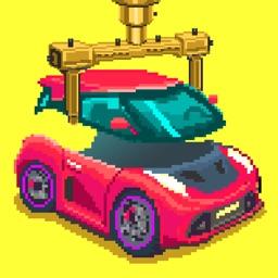 Motor World: Car Factory