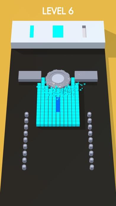 Color Saw 3D screenshot 2