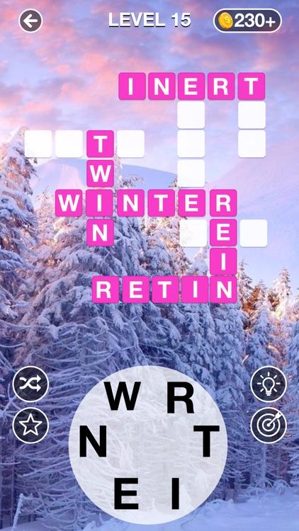 Word Ways: Best Word Game screenshot-4