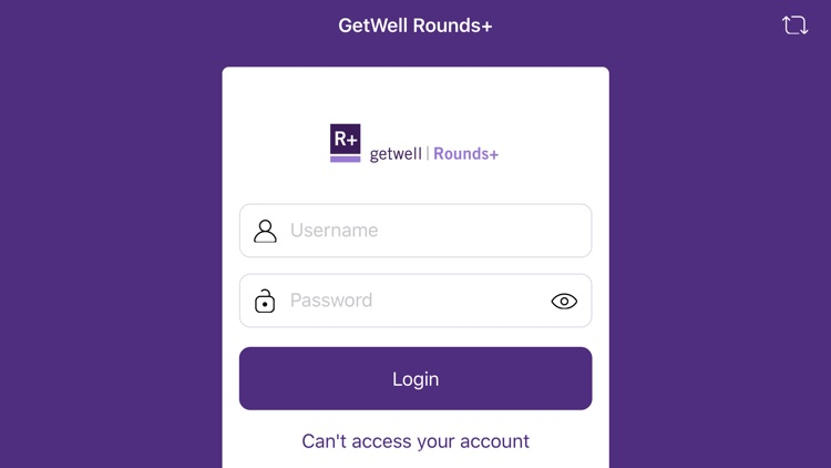 GetWell Rounds+ screenshot-3
