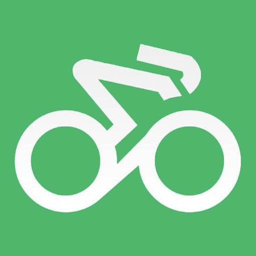 骑行导航-骑行车辆行驶路线和语音播报
