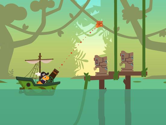 恐竜海賊船 - 子供向けゲームのおすすめ画像7