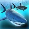 アングリーサメファイト | 鮫レース - iPhoneアプリ